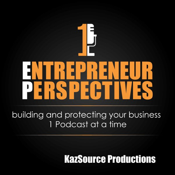 Entrepreneur Perspectives - Why Audio