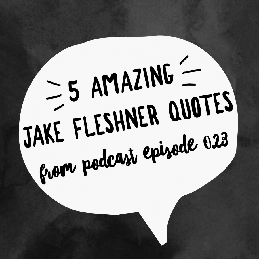 5 Jake Fleshner Quotes From the Business Owner in College Episode