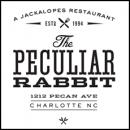 The Peculiar Rabbit