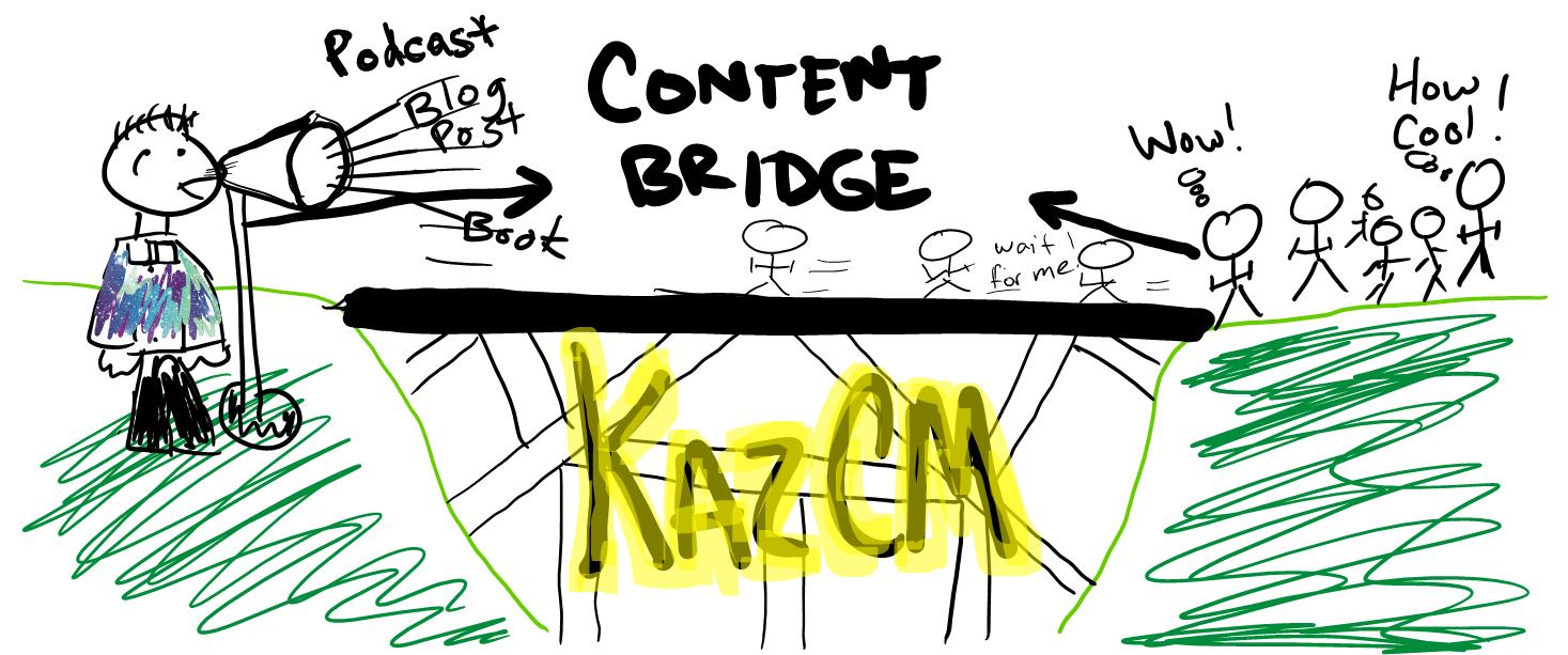 Content Bridge